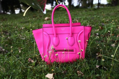 buy authentic celine handbags - Celine | Style Loft