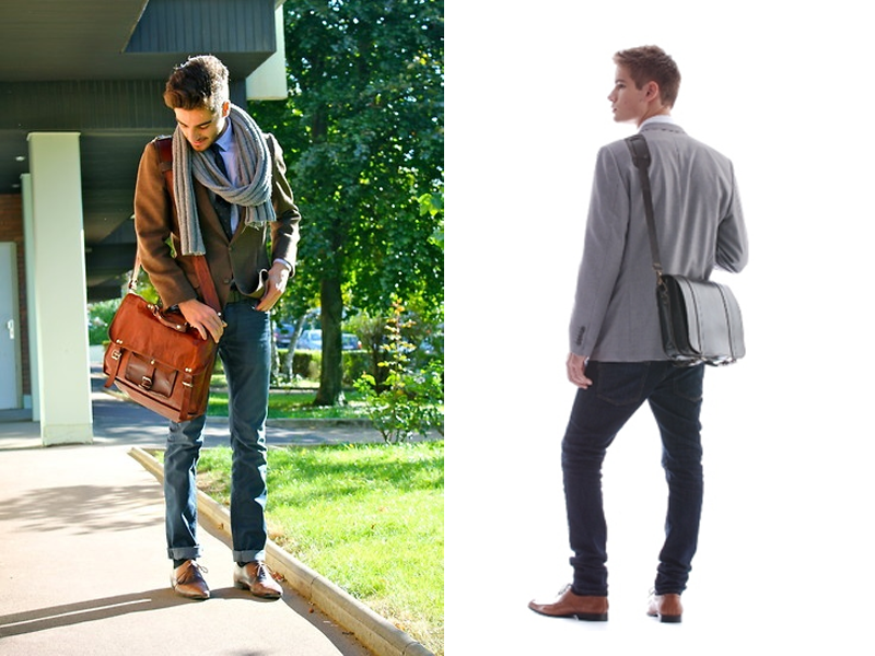 Men With Style: Don't Shoot the Messenger | Style Loft
